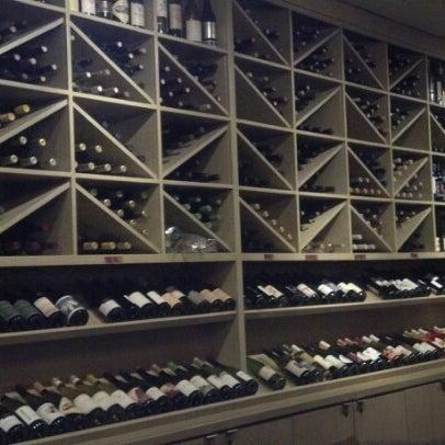 11/26/2012 tarihinde Derek B.ziyaretçi tarafından Los Olivos Wine Merchant Cafe'de çekilen fotoğraf