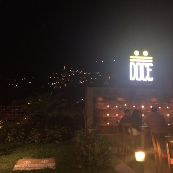 Photos At Doce Terraza Lounge Lounge