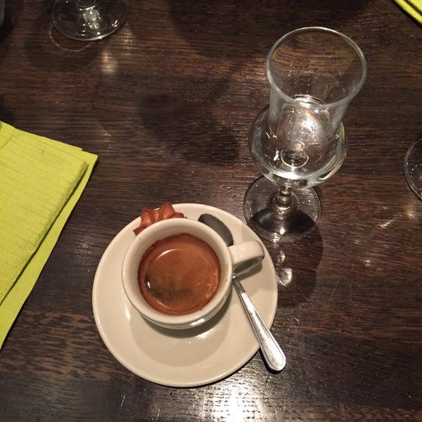 Fotos bei Cucina Di Rosa (Jetzt geschlossen) – Agnesviertel – Köln ...