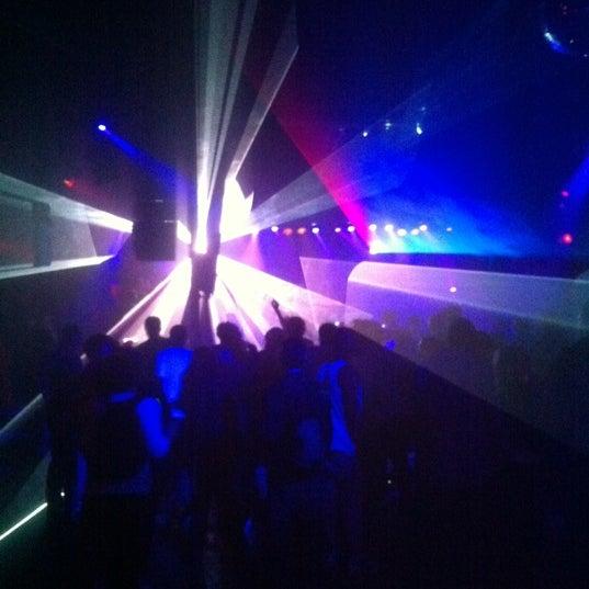 Снимок сделан в Cabaret Sauvage пользователем Jean Yves A. 9/28/2012