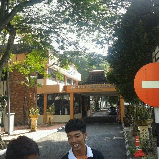 Fakulti Sains Kesihatan Ukm Kampung Bahru 43 Visitors