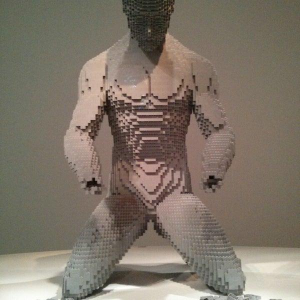 Foto diambil di ArtScience Museum oleh Daniel K. pada 3/16/2013