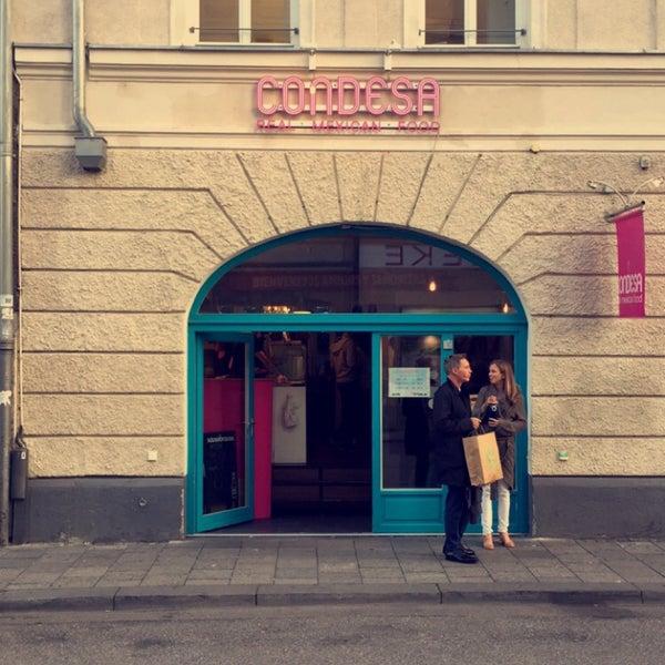 9/10/2015にChristianがCondesaで撮った写真