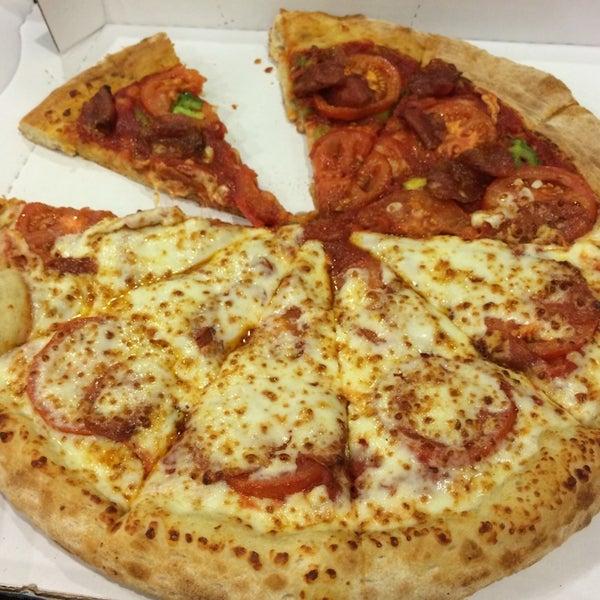 Papa John S Pizza Pizza Place