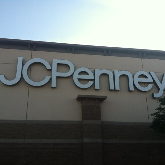 Jcpenny Outlets: Department Store