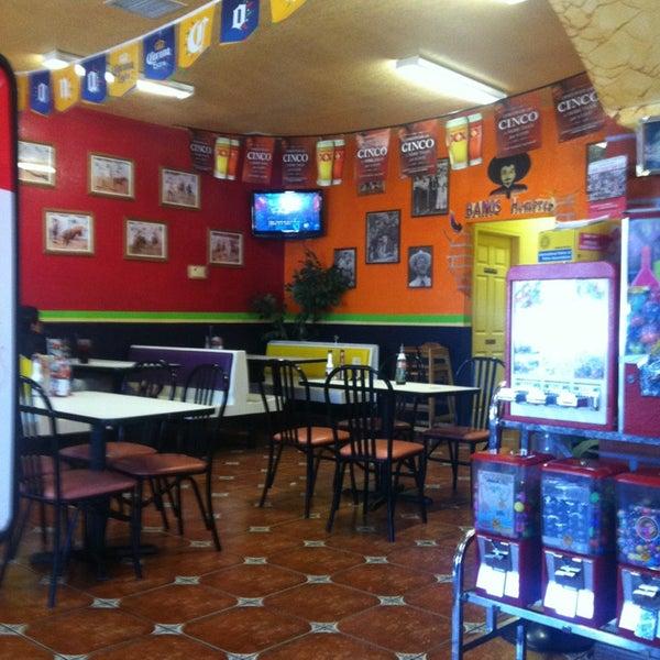 Mexican Restaurant In Phoenix