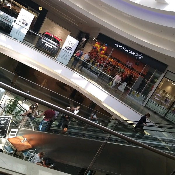 shoe stores in tygervalley mall