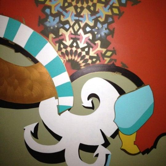 10/7/2012にGabrielがFilmBarで撮った写真