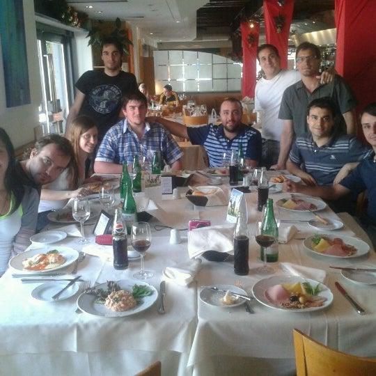 Foto tomada en Puerto Cristal por Melu el 12/13/2012