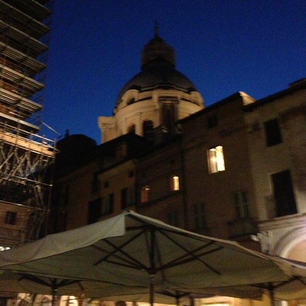 8/31/2013にLo StranieroがRistorante Pizzeria Masseriaで撮った写真