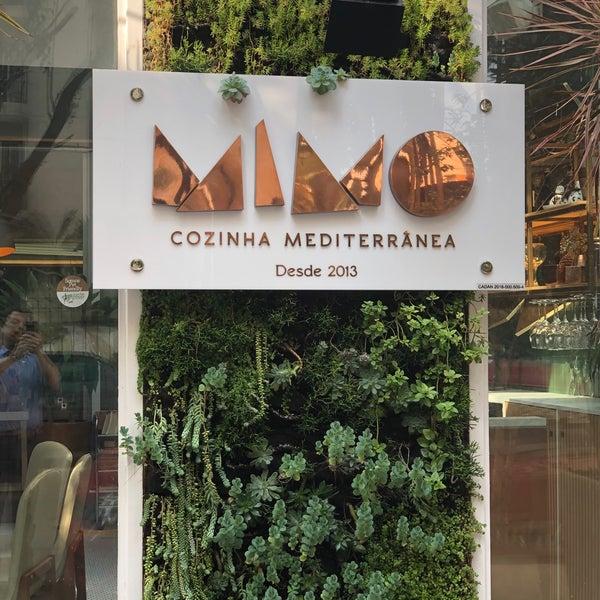 Foto tirada no(a) MIMO Restaurante por Luciano M. em 10/17/2019