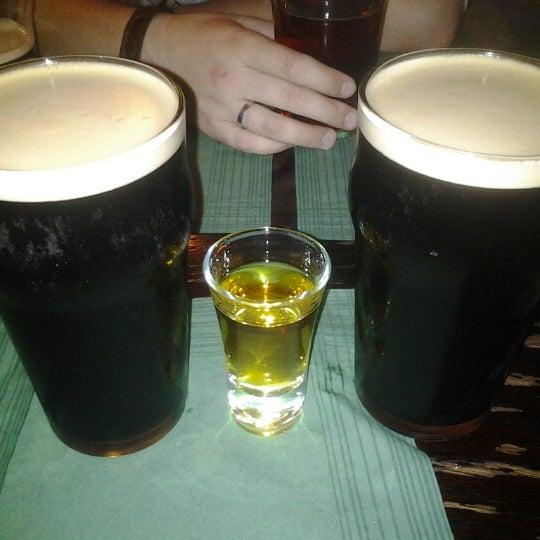 Foto diambil di Ирландский паб О'Хара oleh Igor V. pada 9/28/2012
