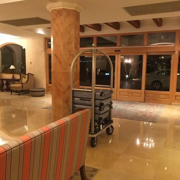 Photo prise au Villa La Estancia Beach Resort & Spa Los Cabos par Ol S. le4/9/2018