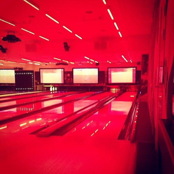 bowling kista galleria