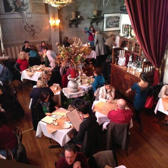 Italian Restaurant In Seattle
