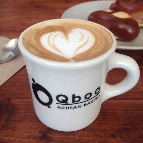 Qboo Bakehouse Bakery