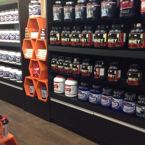 43a0ef53c Fotos em DF Fitness Nutrição Esportiva - Loja de Artigos Esportivos ...