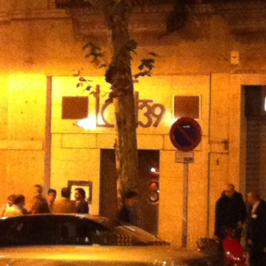 Photo prise au Loft 39 par Carlos le10/19/2012