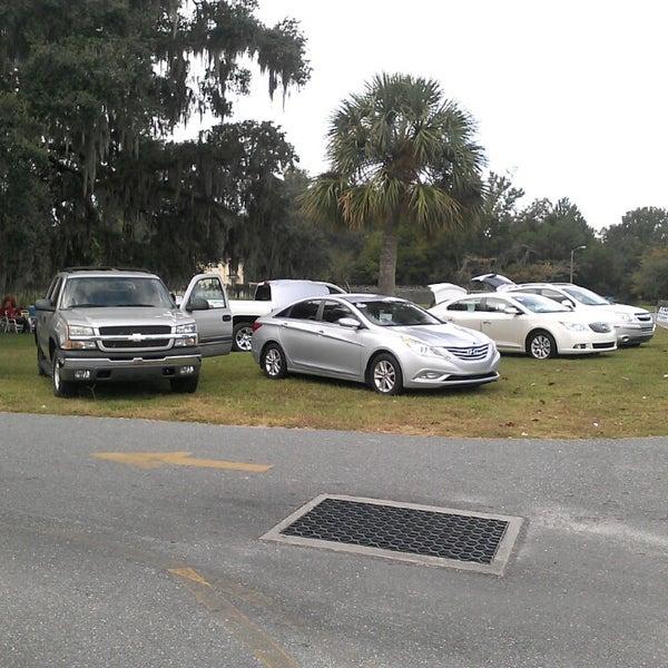 Buckeye Community Federal Credit Union Perry Fl