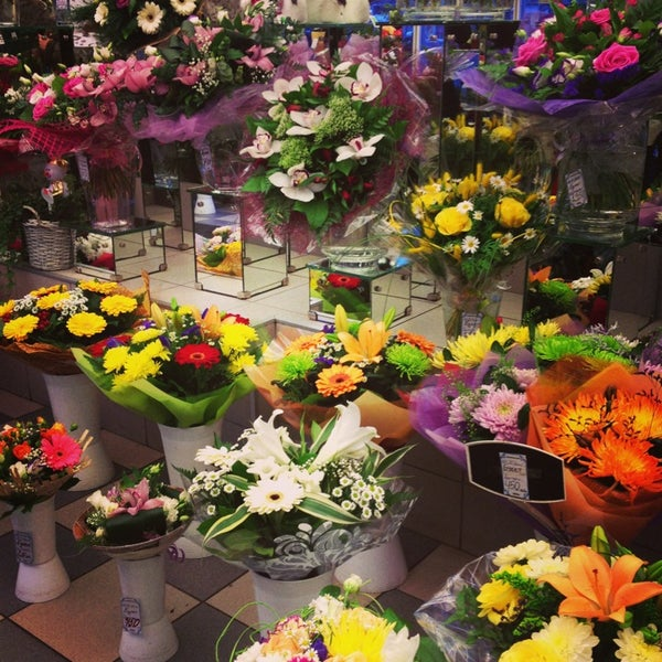 Адреса магазины оранж цветов в спб