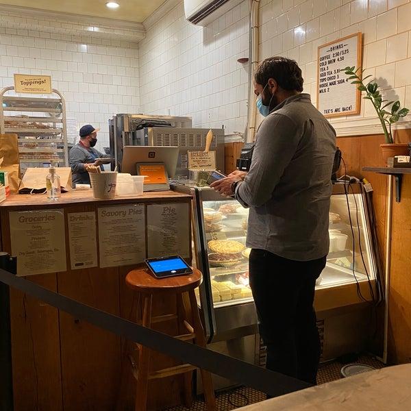 Photo prise au Petee's Pie Company par Sarah le9/2/2020