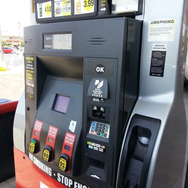 Fry's Fuel Center - Tempe, AZ