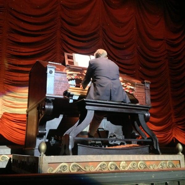 Photo prise au The Byrd Theatre par Lauren le8/11/2013