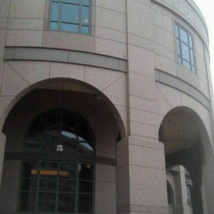 1/2/2013 tarihinde Shel W.ziyaretçi tarafından Bullock Texas State History Museum'de çekilen fotoğraf