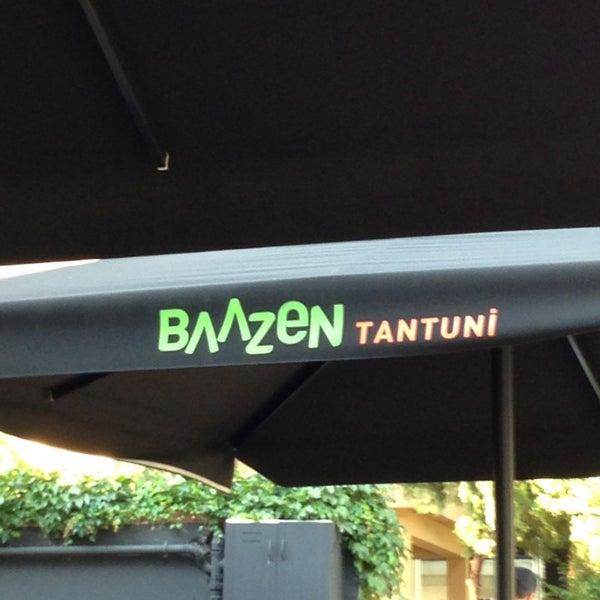 Photo prise au Baazen Tantuni par Murat le7/6/2013