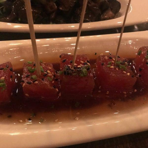 Снимок сделан в MyMoon Restaurant пользователем Jonell S. 2/9/2020