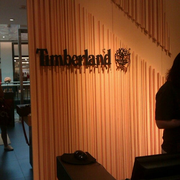 Timberland - Shoe Store in Černý Most 5f3918eb0bb