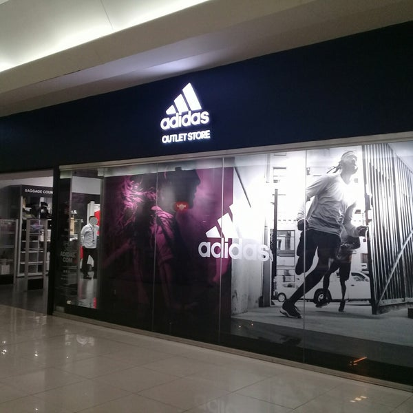 Photos at Adidas Outlet Store