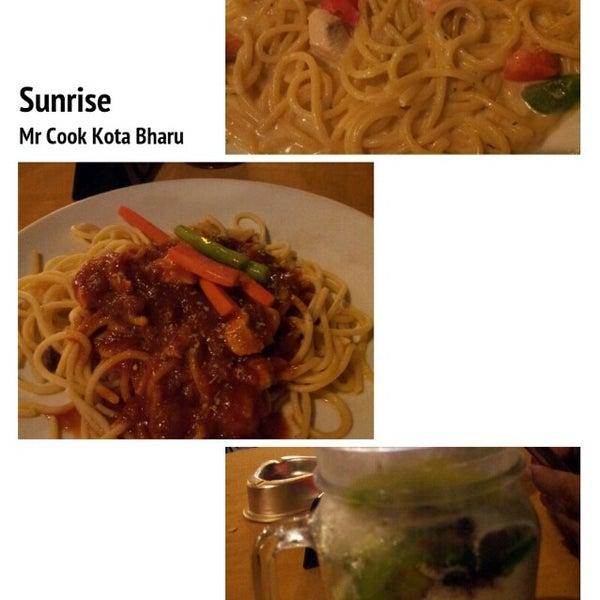 Mr  Cook Western Food - Kota Bharu, Kelantan
