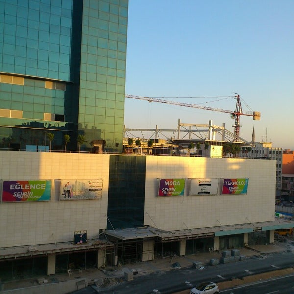 Photo prise au MarkAntalya par KOCERTAN le7/3/2013
