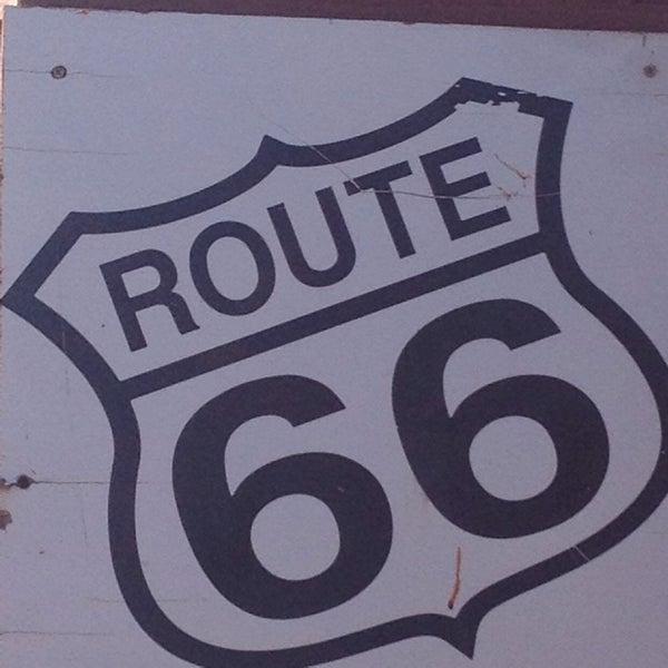 Photo prise au Route 66 Motel par Elina A. le4/20/2014