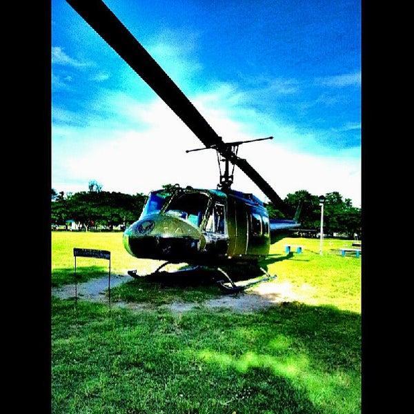 Photos at Clark Air Force City - Military Base