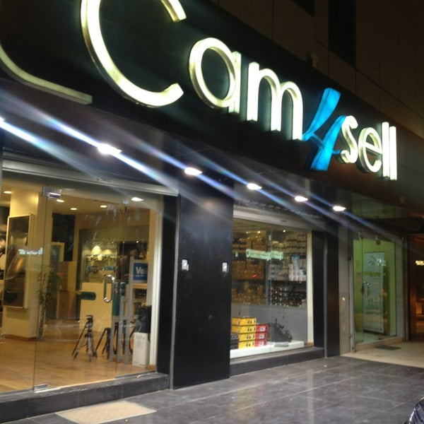 Photos At Cam4sell كام فور سيل Camera Store In Ar Riyad