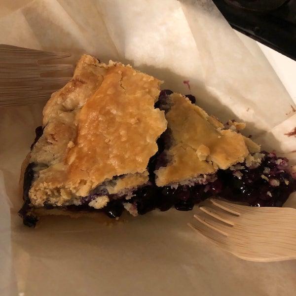 Foto tomada en Petee's Pie Company por Chamara el 9/1/2019
