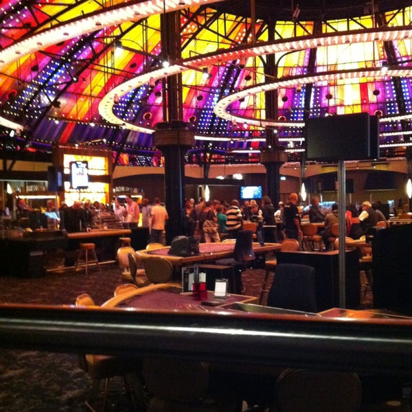 Poker Casino Holland