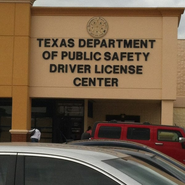 drivers license center katy texas