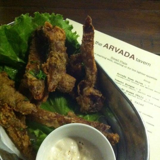 10/25/2012にBrian G.がThe Arvada Tavernで撮った写真