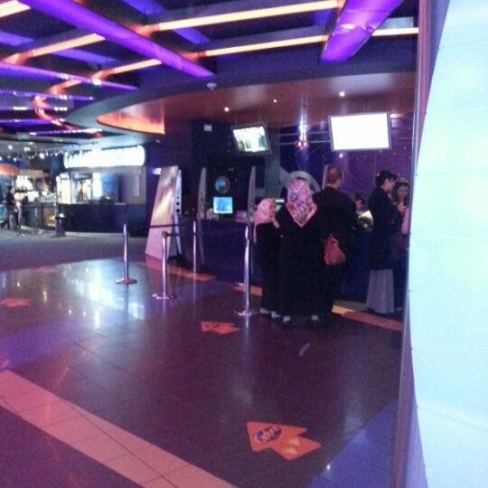 Foto tomada en Spectrum Cineplex por Olcayy el 11/28/2012