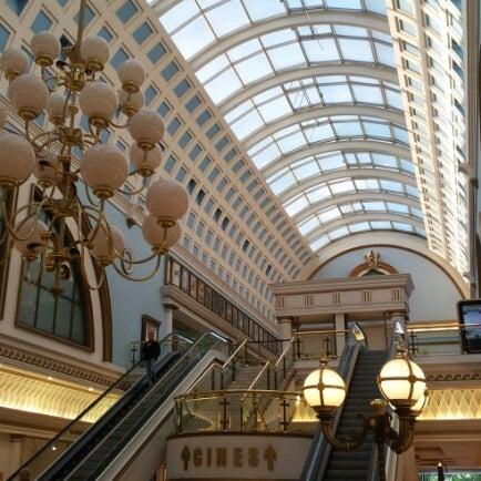 Foto tomada en Centro Comercial Gran Vía 2 por Les Coses Bones d. el 11/10/2012