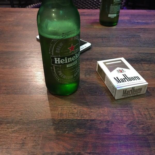 Photo Taken At Velvet Rope Lounge By Samet P On 7 17 2016