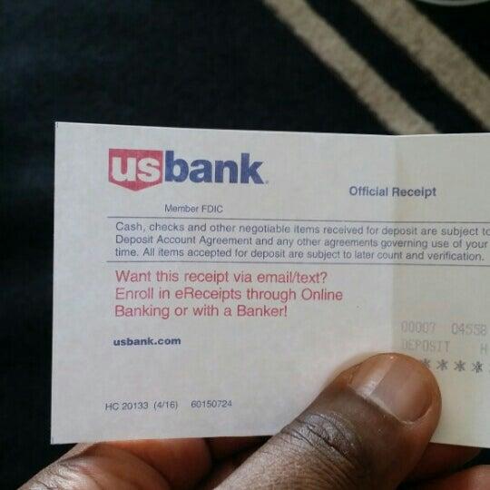 U S  Bank Branch - 2 dicas