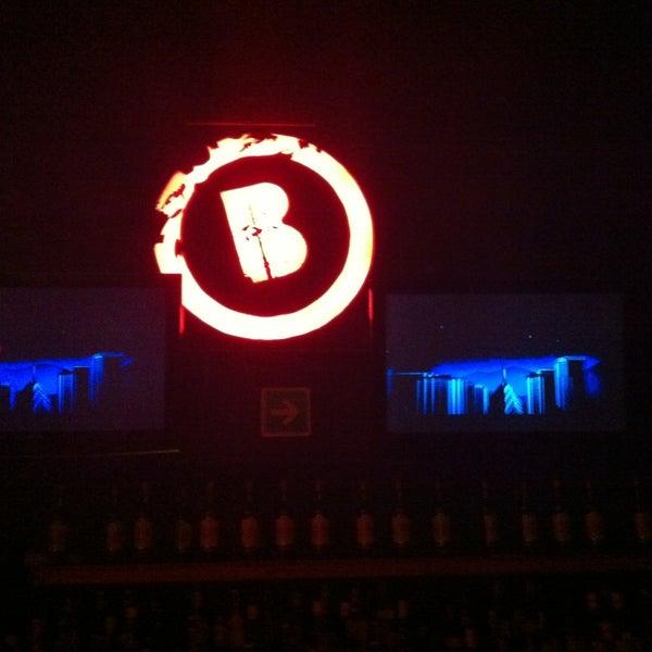 12/23/2012にCarlosがBaMBaaTaで撮った写真