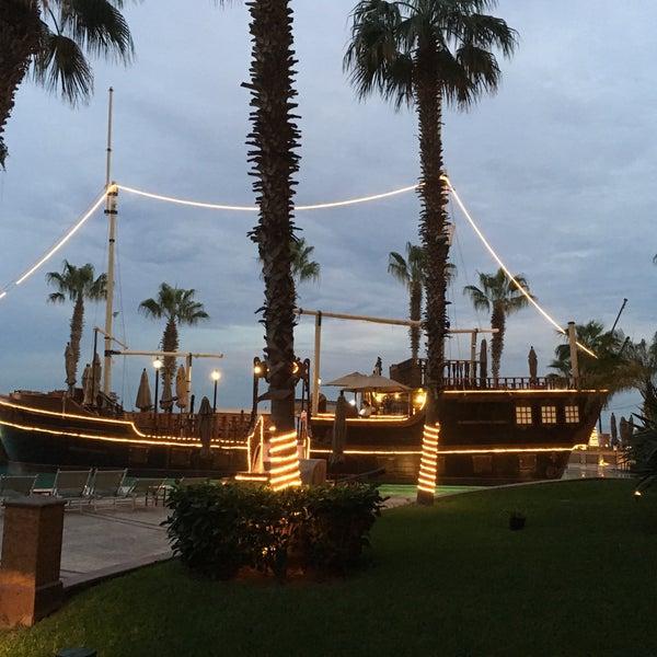 2/8/2018にCarlosがVilla Del Arco Beach Resort & Spaで撮った写真