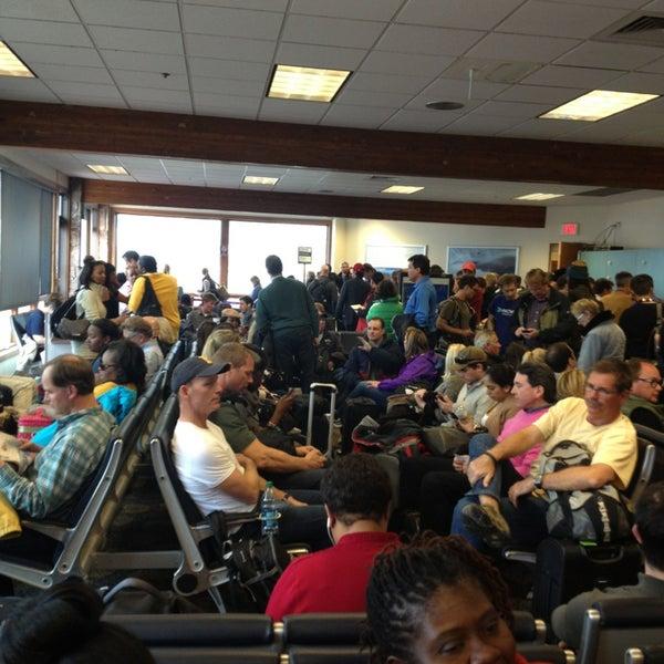 Photo prise au Aspen/Pitkin County Airport (ASE) par Molly S. le3/3/2013