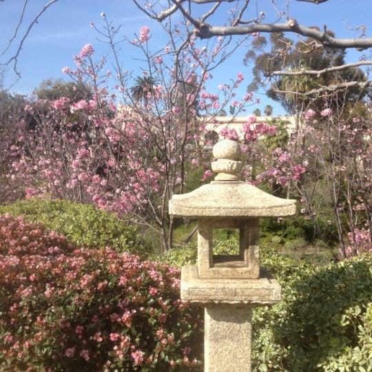 3/4/2013にAllison M.がJapanese Friendship Gardenで撮った写真