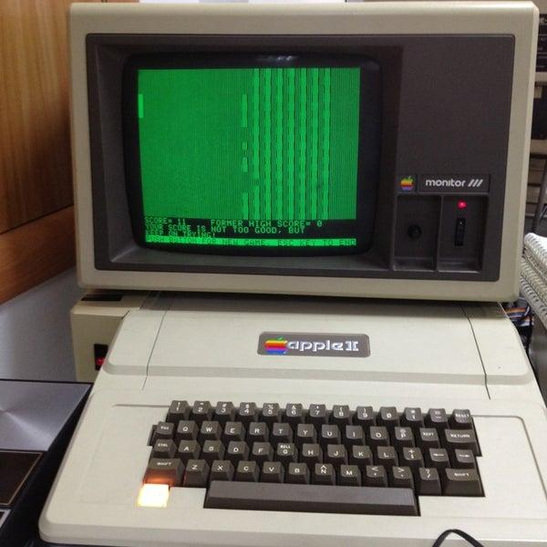 3/10/2013에 Molly B.님이 Moscow Apple Museum에서 찍은 사진